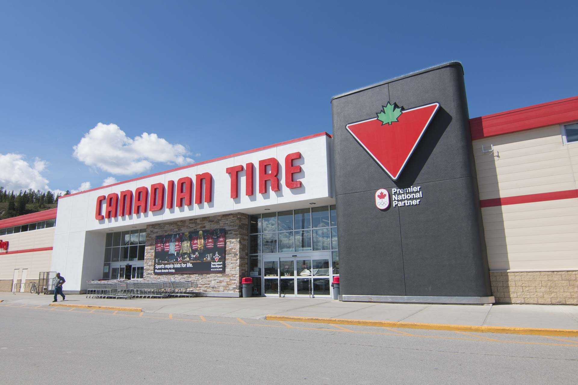 canadian tire Canadian tire corp ltd stock price, stock quotes and financial overviews from marketwatch.