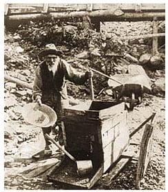 goldrush-rockminer