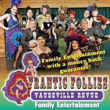 Frantic Follies