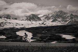 Annual Kluane-Chilkat International Bike Relay