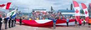 Dustball Invitational Slo-pitch Tournament