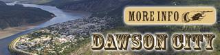 Dawson City Overview Photo