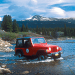 Skagway-Jeep