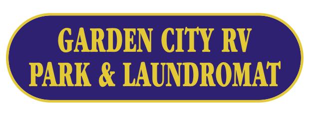 Garden City RV Logo