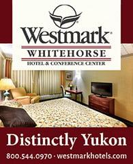 Westmark Whitehorse