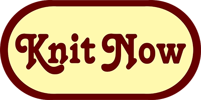 Knit Now / Folknits