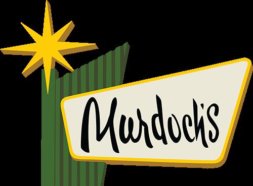 Murdoch's Gem Shop