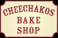 Cheechakos Bake Shop