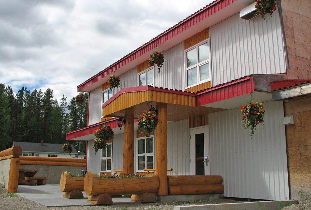 A Nicer Motel