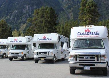 CanaDream RV Rentals & Sales