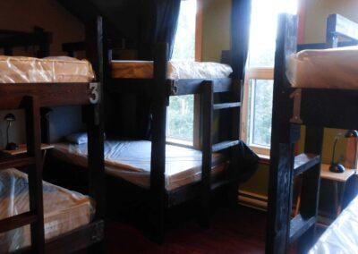 Dorm Room, Haines Junction