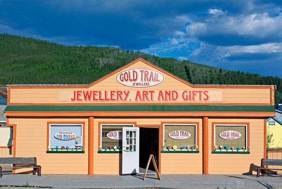 Gold Trail Jewellers