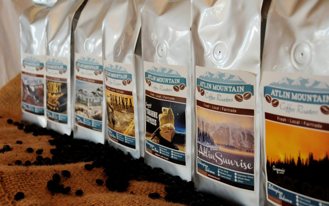Atlin Mountain Coffee Roasters