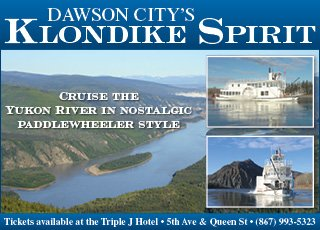 Dawson City's Klondike Spirit