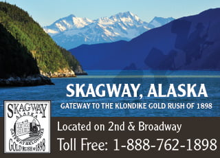 Skagway Convention & Visitors Bureau