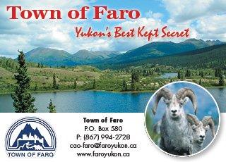Town of Faro