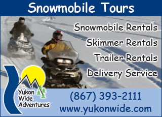 Yukon Wide Adventures