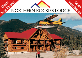 Northern Rockies Lodge