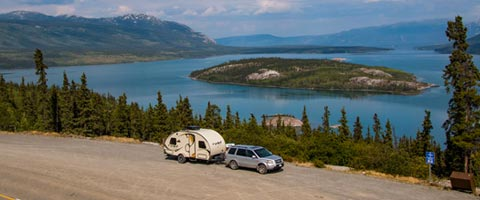 Yukon Bed and Breakfast Listings