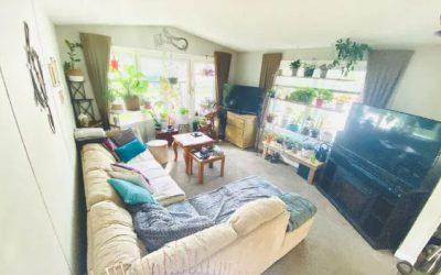 2014 Modular Home for Sale In Upper Crestview Neighborhood