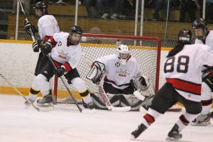Yukon Native Hockey Tournament